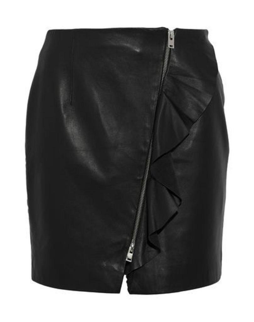 IRO SKIRTS Knee length skirts Women on YOOX.COM