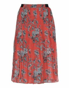PEPE JEANS SKIRTS 3/4 length skirts Women on YOOX.COM