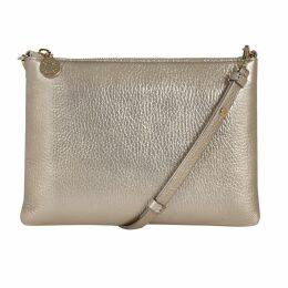 Aurora London - Willow Bag Gold
