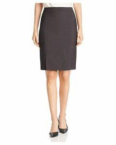 Boss Venisia Pencil Skirt