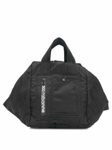 Paco Rabanne Bodyline Weekender bag - Black