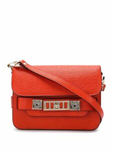 Proenza Schouler PS11 Mini Classic - Red