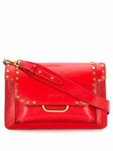 Isabel Marant Maskhia shoulder bag - Red