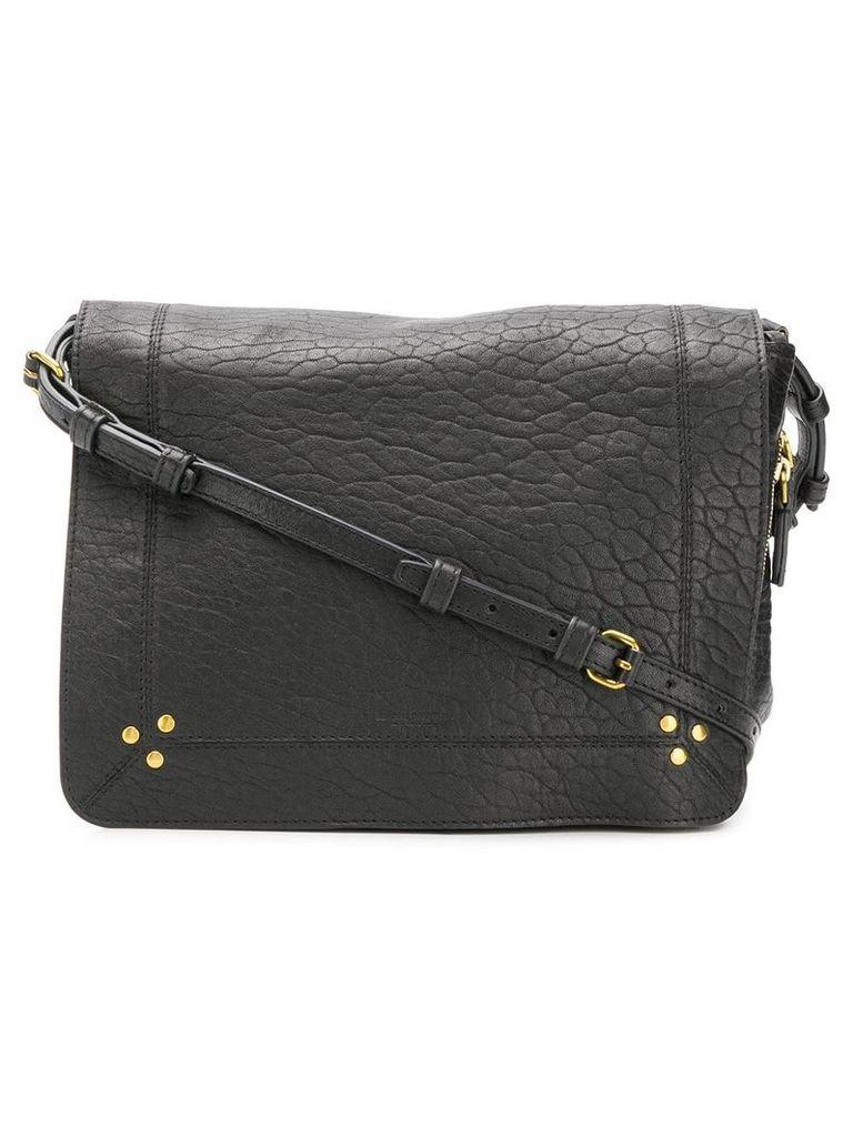 Jérôme Dreyfuss Igorag shoulder bag - Black