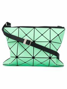 Bao Bao Issey Miyake Prism shoulder bag - Green