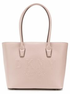 DKNY Hutton large tote - Pink