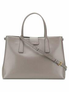 Zanellato classic tote bag - Grey