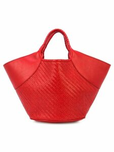 Ulla Johnson Naz tote - Red