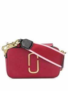 Marc Jacobs Snapshot bag - Red