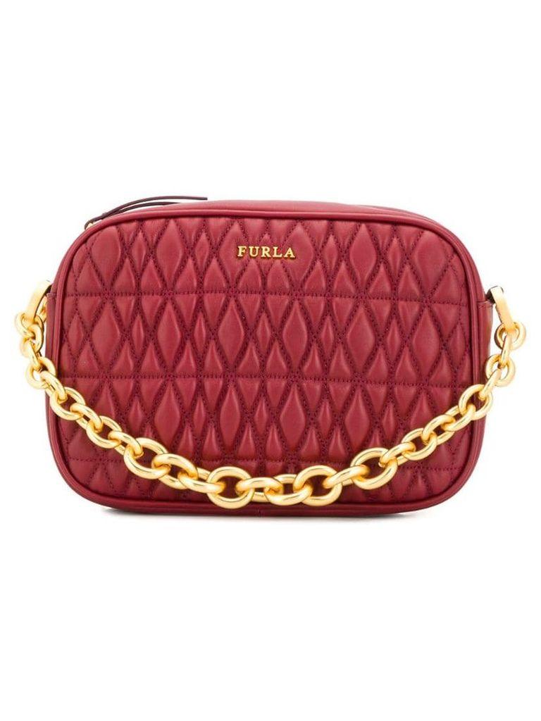 Furla Cometa bag - Red