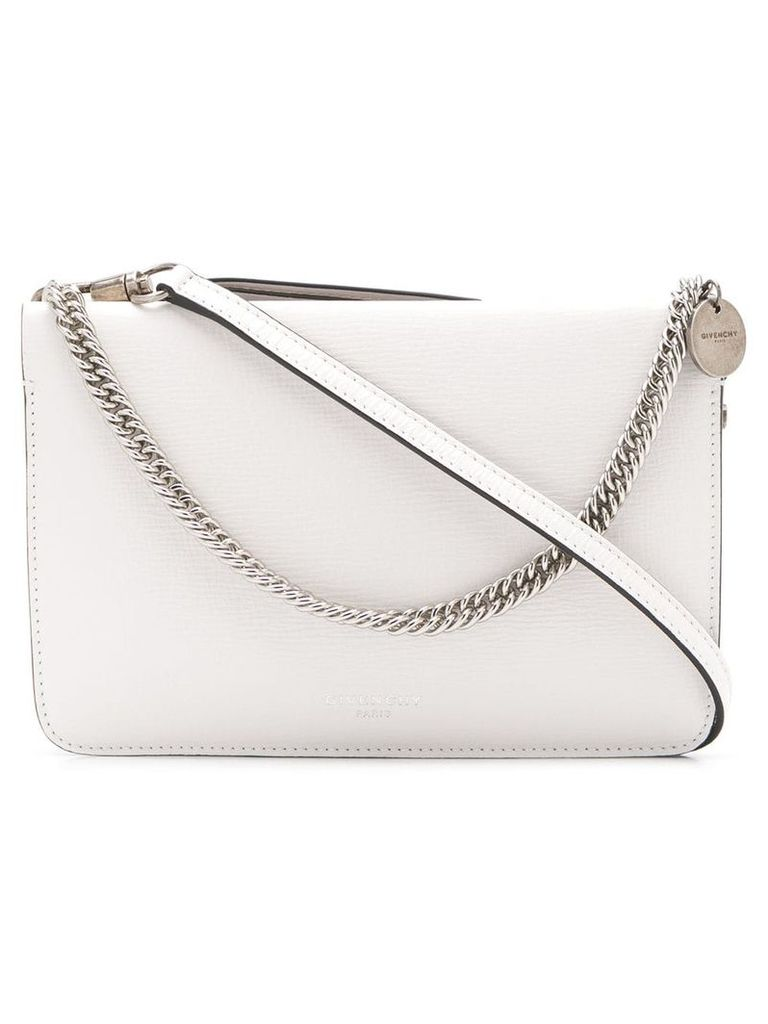 Givenchy Cross 3 XBody bag - White