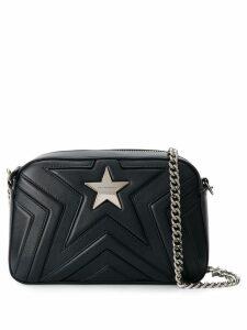 Stella McCartney Stella Star small shoulder bag - Blue