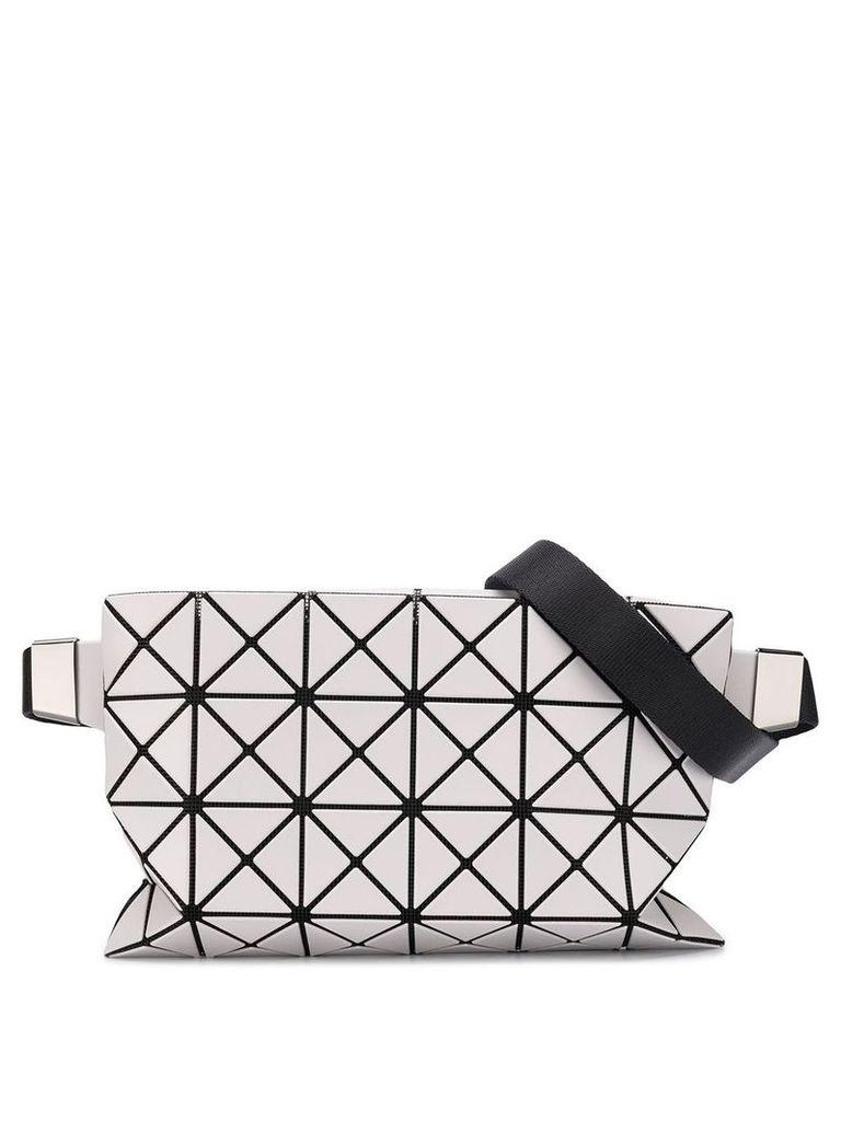 Bao Bao Issey Miyake Prism belt bag - Grey