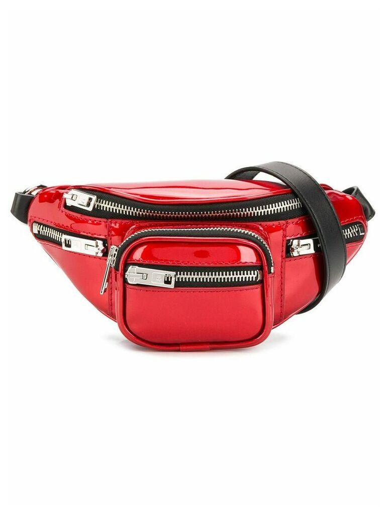 Alexander Wang small belt bag - Red
