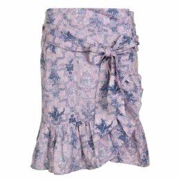 Isabel Marant Etoile Tempster Skirt