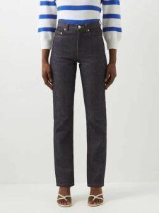 La Prestic Ouiston - Naviglio Neck Tie Silk Shirt - Womens - Multi
