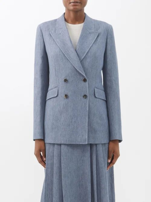 See By Chloé - Embroidered Cotton Top - Womens - White