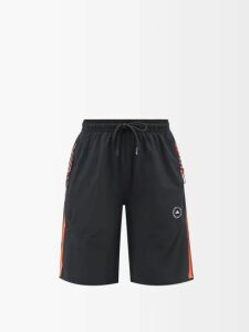 Biyan - Botanical Print Silk Organza Coat - Womens - Ivory Multi