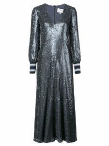 Alexis Raleigh dress - Blue