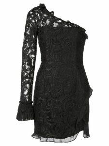 Alexis Tansy dress - Black