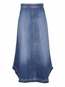 Philosophy di Lorenzo Serafini Flared Skirt