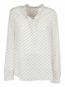 Stella McCartney Logo Printed Shirt