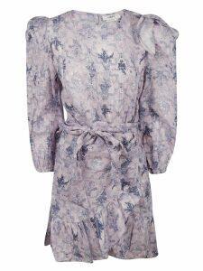 Isabel Marant Floral Print Dress