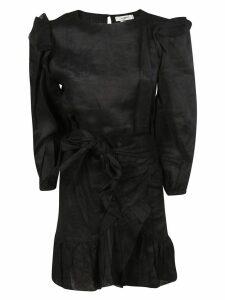 Isabel Marant Ruffled Dress