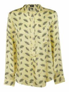 Isabel Marant Printed Shirt