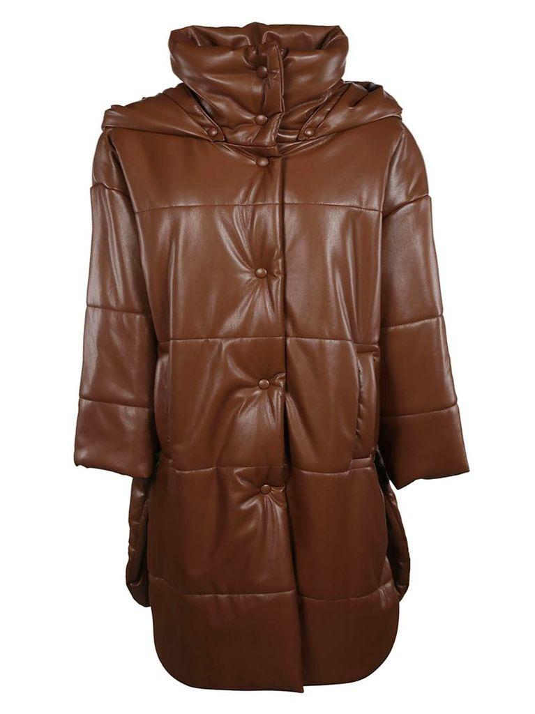 Nanushka Eska Padded Coat
