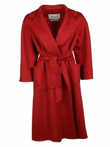 Max Mara Oversized Trench