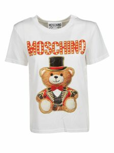 Moschino Circus Teddy T-shirt