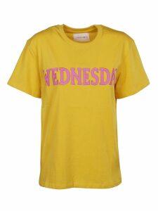 Alberta Ferretti Wednesday T-shirt