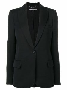 Stella McCartney Alisa one-button blazer - Black