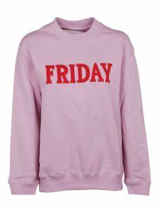 Alberta Ferretti Friday Sweatshirt