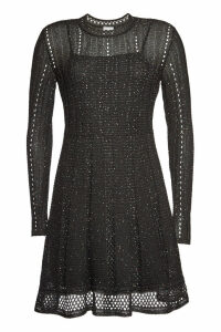 M Missoni Mini Dress with Sequins