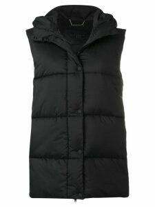 Givenchy padded waistcoat - Black