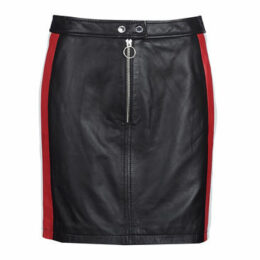Oakwood  DANCING  women's Skirt in Black