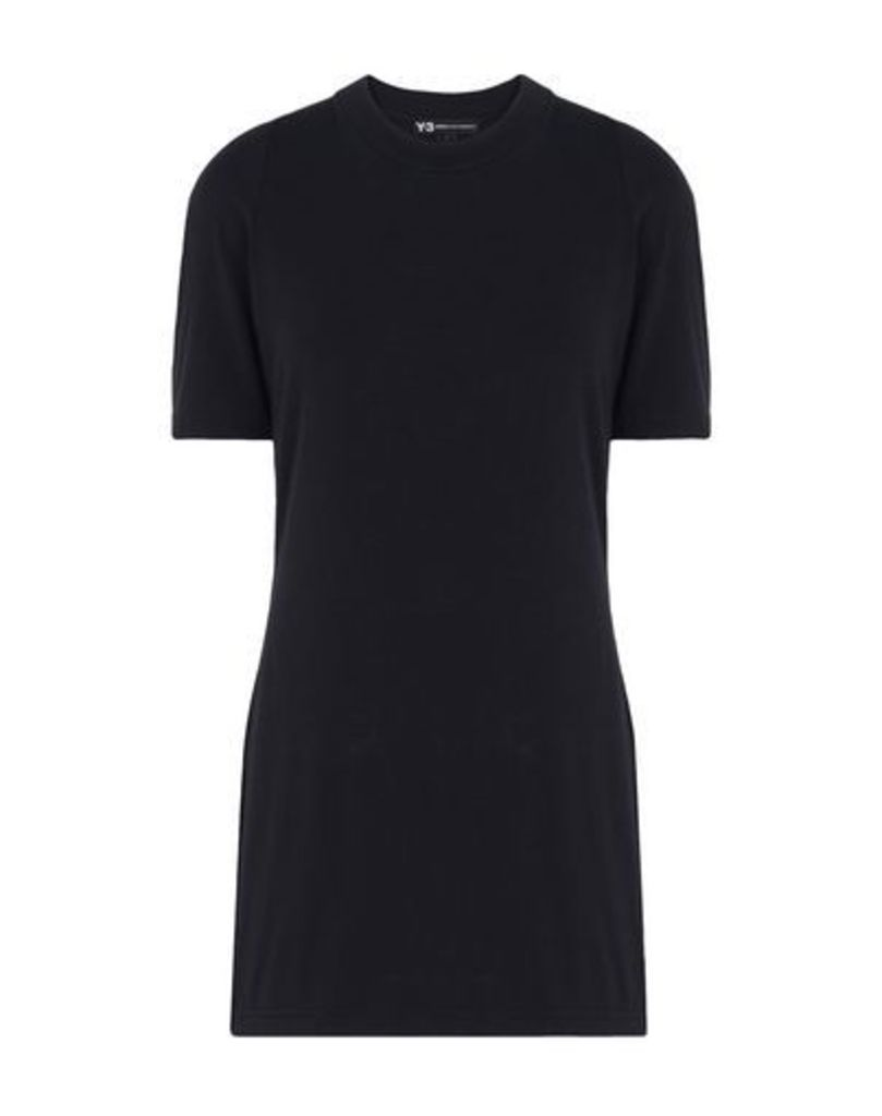 Y-3 TOPWEAR T-shirts Women on YOOX.COM
