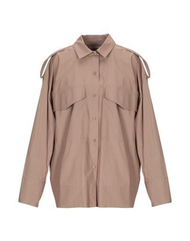 MAISON FLÂNEUR SHIRTS Shirts Women on YOOX.COM