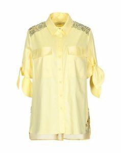 MARIA GRAZIA SEVERI SHIRTS Shirts Women on YOOX.COM