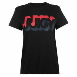 Juicy 3D Graphic T Shirt
