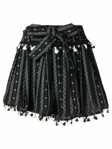 Dodo Bar Or Inga sort skirt - Black