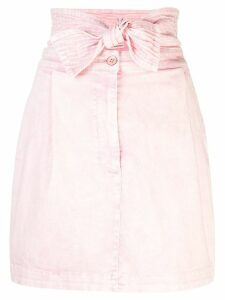Ulla Johnson Drew skirt - Pink