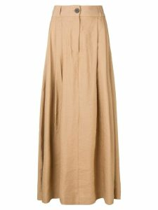 Mara Hoffman Tulay skirt - Brown