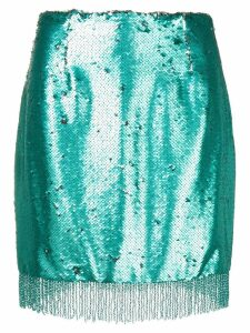 Vivetta Catania skirt - Blue