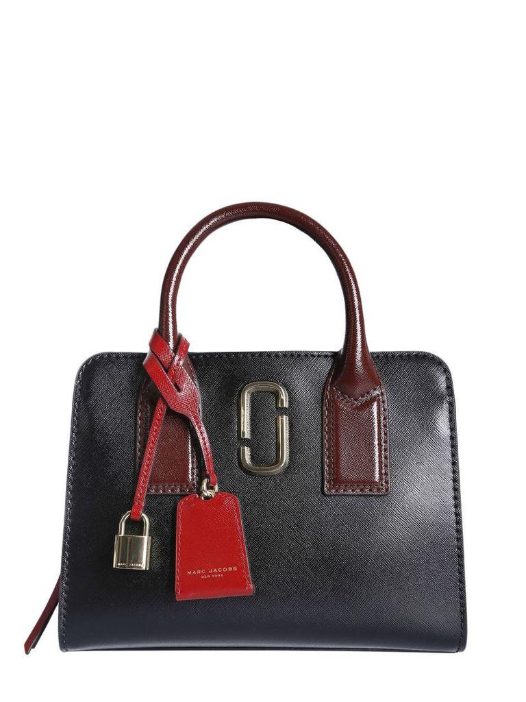 Marc Jacobs Little Big Shot Tote Bag