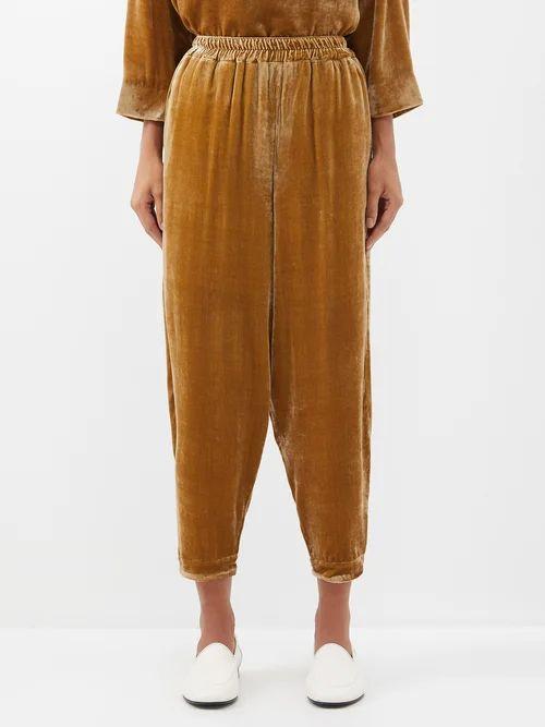 Dundas - Gilded Print Dress - Womens - Multi