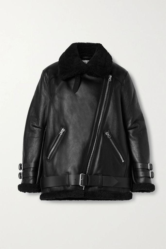 Ulla Johnson - Kala Crocheted Cotton Tote - Black