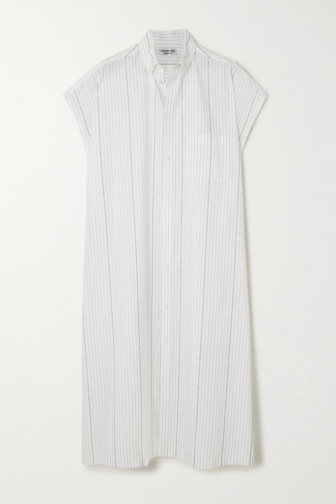 PatBO - Paradise Wrap-effect Ruffled Printed Stretch-jersey Skirt - Green
